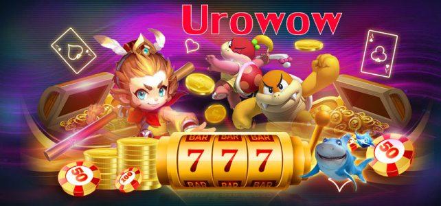 Urowow การลงทุนมีหลากหลายให้เราเลือกเล่น